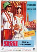 Poster undefined          Sissi, císařovnina osudová léta