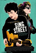 Poster undefined         Sing Street