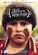 Hunt for the Wilder People