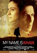 Poster undefined          Jmenuji se Khan