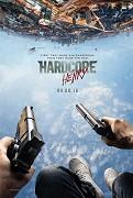 Poster undefined          Hardcore Henry
