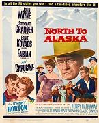 Na sever Aljašky