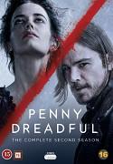 Poster undefined          Penny Dreadful (TV seriál)