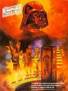 Star Wars 5 : Imperium vracia úder