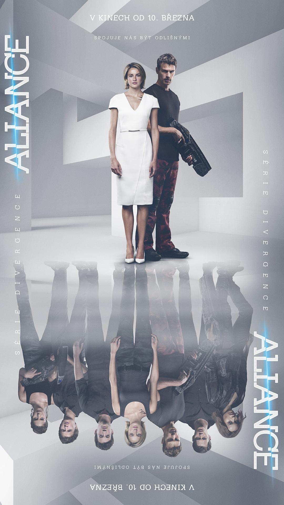 Aliance SD (2016)