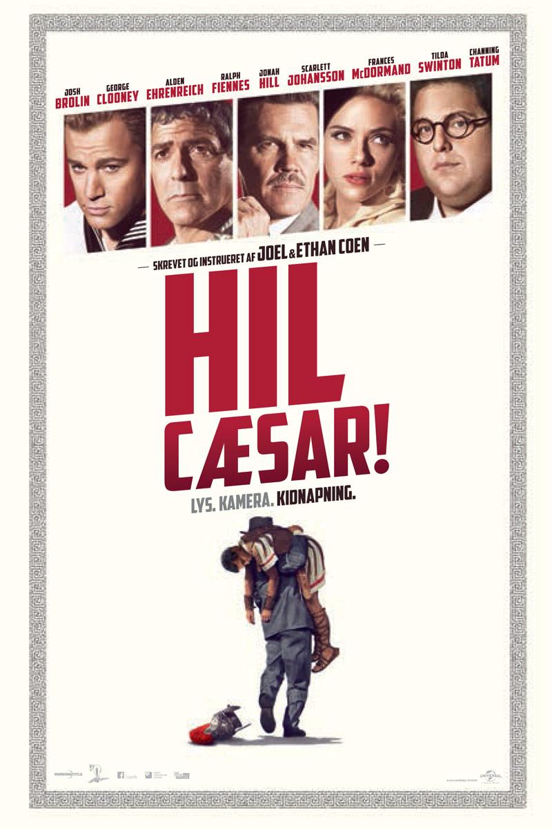 Ave, Caesar! HD (2016)