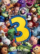 Poster undefined          Toy Story 3: PÅíbÄh hraÄek