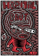 Hospital Brut