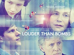 Poster undefined          Louder Than Bombs