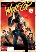 Poster undefined          WolfCop