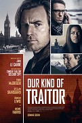 Poster undefined          Our Kind of Traitor