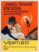 Poster undefined          Vertigo