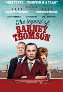 Poster undefined          The Legend of Barney Thomson