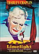 Světla ramp _ Limelight (1952)