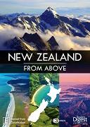 Nový Zéland _ New Zealand from Above (2012)
