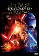 Star Wars VII: Síla se probouzí
