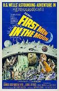 První muži na Měsíci