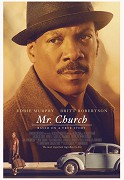 Poster undefined          Mr. Church