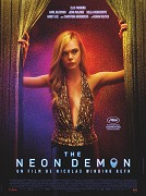 Poster undefined         The Neon Demon