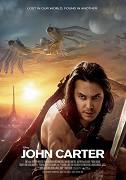 Poster undefined         John Carter: Mezi dvěma světy