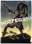 Upír Nosferatu