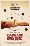 Poster undefined          Carnage Park