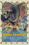 Poster undefined          Animal Crackers