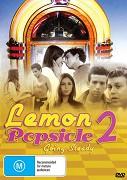 Zmrzlina na klacku 2/Lemon Popsicle II (1979) CZ