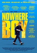 Poster undefined          Nowhere Boy