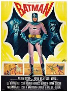 Poster undefined          Batman: The Movie