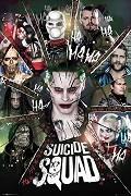 Sebevražedný oddíl (2016)