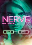Poster undefined          Nerve: Hra o život