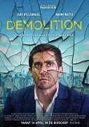 Poster undefined          Demolition