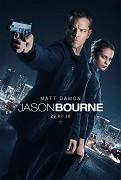 Poster undefined         Jason Bourne