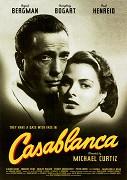 Poster undefined          Casablanca