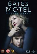 Poster undefined          Bates Motel (TV seriál)
