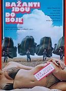 Bažanti jdou do boje _ Les Bidasses s'en vont en guerre (1974)