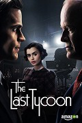 Poster undefined          The Last Tycoon (TV seriál)