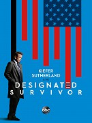 Poster undefined          Designated Survivor (TV seriál)