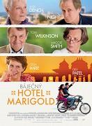 Báječný hotel Marigold _ The Best Exotic Marigold Hotel (2011)