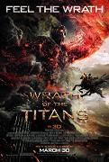 Poster undefined          HnÄv Titánů