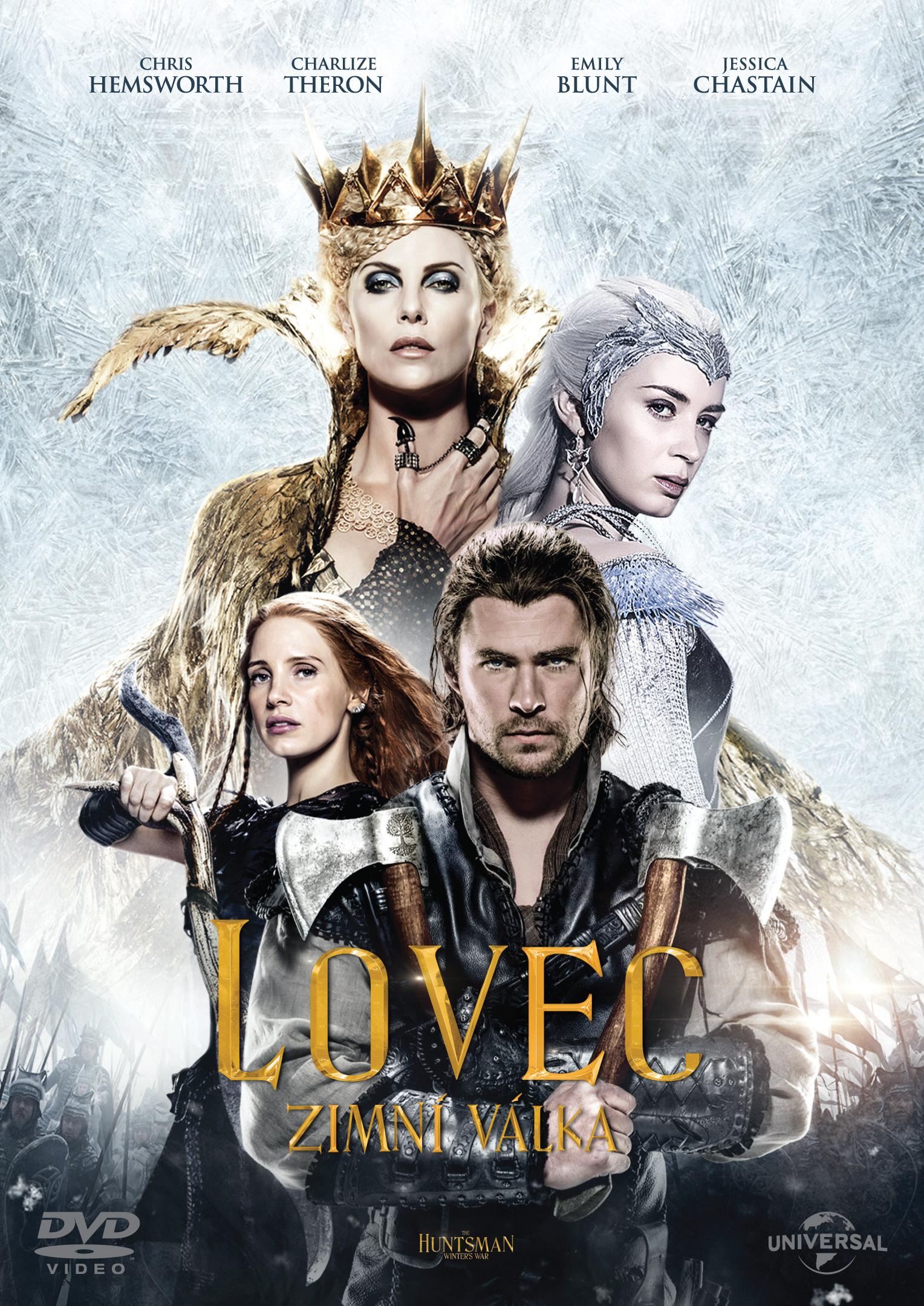 Lovec: Zimní válka SD (2016)