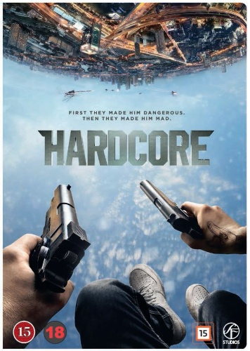 Re: Hardcore Henry (2015)