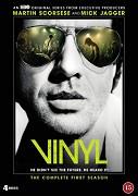 Poster undefined          Vinyl (TV seriál)