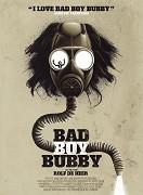 Poster undefined          Bubák Bubby        (festivalový název)