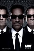 Poster undefined          Muži v černém 3