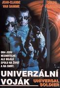Poster undefined          Univerzální voják