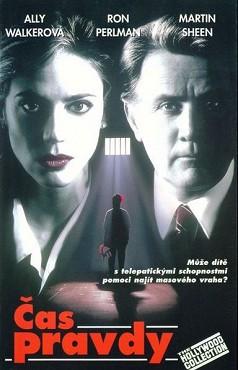 Čas pravdy / When the Bough Breaks (1994) | ČSFD.cz