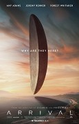 Poster undefined         Arrival