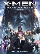 Poster undefined          X-Men: Apokalypsa